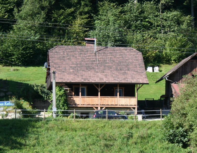 Te huur vrijstaande vakantiewoning in karinthi 9 4 op for Vrijstaande boerderij te huur gelderland