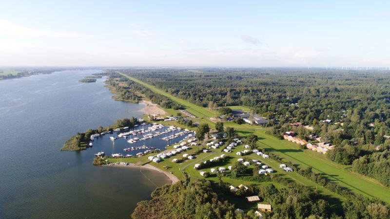 Chalet of strandlodge, RCN Vakantiepark Zeewolde heeft het allemaal! |  Vakantieplaats.nl